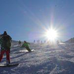 岩手のおすすめスキー場。ゲレンデの人気6カ所はどこ?